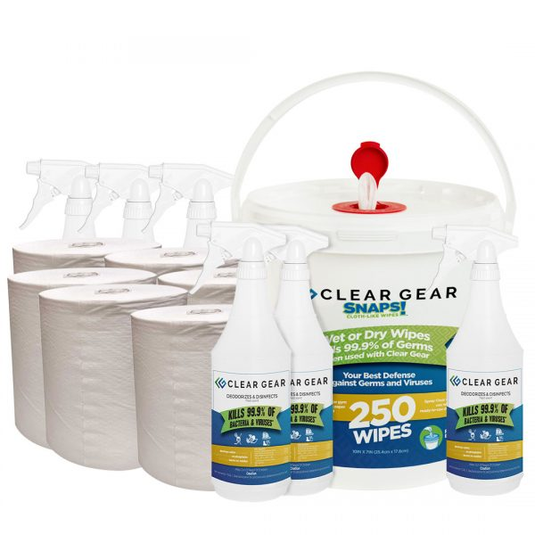 cleargear-wipes-250-32ozbottles-refills